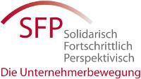 Logo SFP e.V.