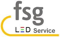 Logo fsg Service GmbH