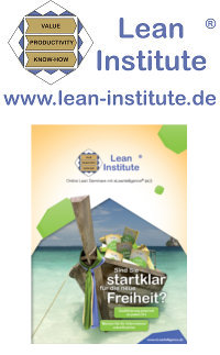 Logo Lean Institute