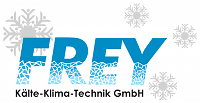 Logo Frey Kälte-Klima-Technik GmbH