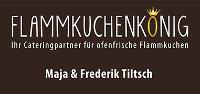 Logo Flammkuchenkönig