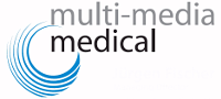 Logo multi-media medical AG