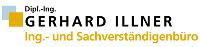 Logo Gerhard Illner