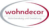 Logo wohndecor Ch. Hollmann GmbH & Co. KG
