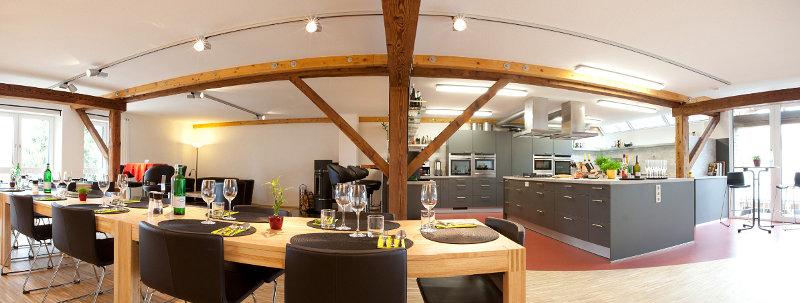 Culinarium. Foto: Scheune40