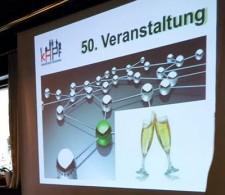50. KA-PF-Veranstaltung