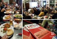 """KA-PF-Veranstaltung am 20. Februar mit dem Thema """"Social Media"""". Fotos: Pixelgrün"""