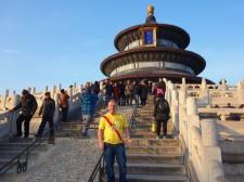 Erneut Aufgaben in China: der Durlacher Gerhard W. Kessler. Foto: pm