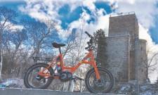 i:sy-E-Bike