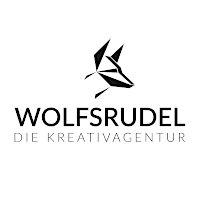 Logo WOLFSRUDEL Kreativagentur